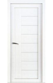Двери Убертюре 2110 Велюр Белый ДГ
