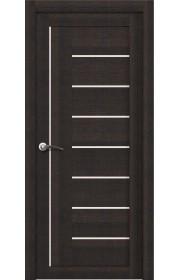 Двери Убертюре 2110 Велюр Шоко