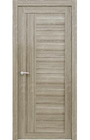 Двери Убертюре 2110 Велюр Серый ДГ
