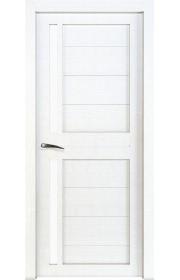 Двери Убертюре 2121 Велюр Белый