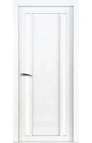 Двери Убертюре 2122 Велюр Белый