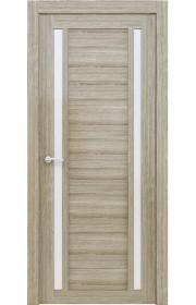 Двери Убертюре 2122 Велюр Серый
