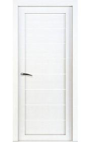 Двери Убертюре 2125 Велюр Белый