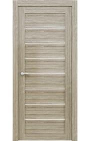 Двери Убертюре 2125 Велюр Серый