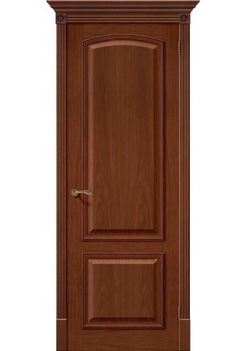 Дверь Халес Верона Деканте Рустик орех ДГ