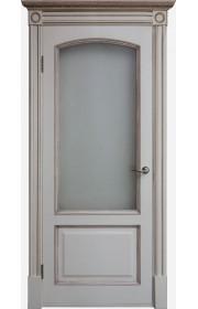 Дверь Халес Верона Деканте Ваниль ДО