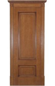 Двери Халес Йорк Медовый дуб ДГ