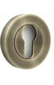 Накладки на цилиндр Oro&Oro ЕТ-15 Круглые