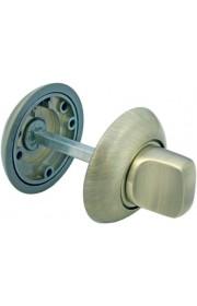 Завертка Morelli MH-WC матовая бронза