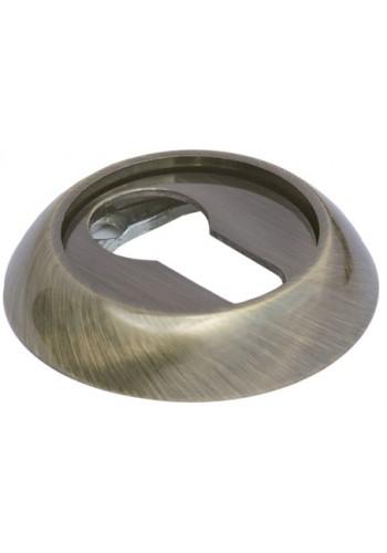 Накладка на цилиндр Morelli MH-KH античная бронза