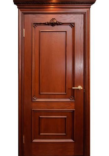Дверь межкомнатная ГрандМодерн Бордо ДГ