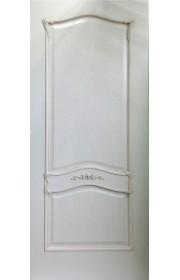 Дверь Гранд Модерн Белый Янтарь ДГ
