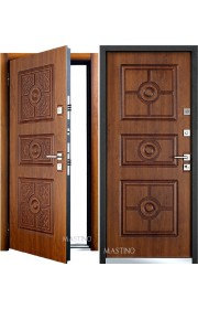 Дверь Бульдорс Mastino Trento