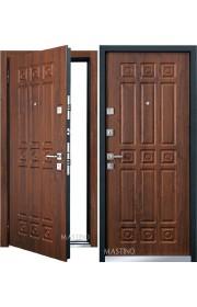 Дверь Бульдорс Mastino Novara