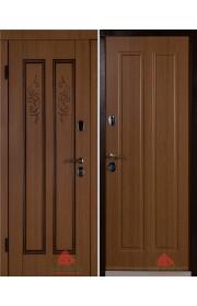 Двери Белоруссии Дива декор-В ПВХ