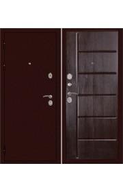 Дверь Дива С-503 Медь - Венге тисненый