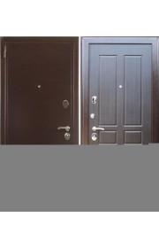 Дверь Зетта Евро 2 Б2 Медь - Венге