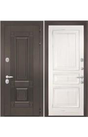 Дверь Интекрон Италия 4 Ясень жемчуг