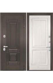 Дверь Интекрон Италия 5 Ясень жемчуг