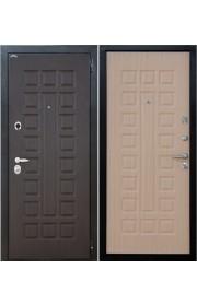 Дверь Интекрон Спарта Венге - Беленый дуб