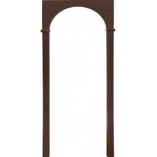 Арка Универсал венге (толщина стены до 20см)