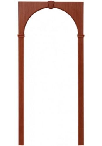 Арка Палермо до 20 см Дуб натуральный