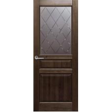 Двери Ока Rif Венеция Темный орех ДО