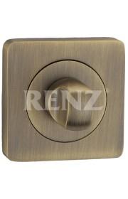 Завертка Renz BK 02 Бронза античная матовая