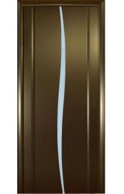 Дверь Лига Комета Венге ДО