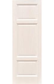 Дверь Дворецкий Валенсия Белый ясень ДГ