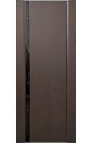 Дверь Дворецкий Диамант 1 Венге ДО