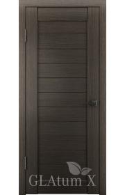 Двери ВФД Атум Х6 Серый дуб ДГ