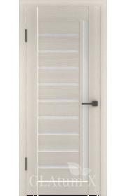 Двери ВФД Атум Х11 Беленый дуб сатинат