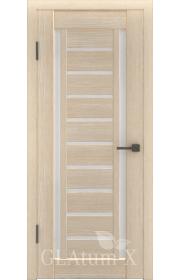 Двери ВФД Атум Х13 Капучино сатинат