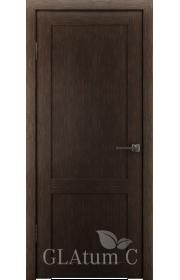 Двери ВФД Атум С1 Венге ДГ
