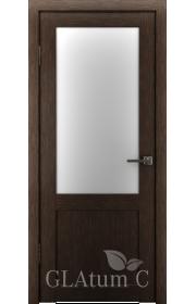 Двери ВФД Атум С2 Венге сатинат