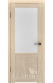 Двери ВФД Атум С2 Капучино сатинат