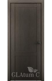 Двери ВФД Атум С1 Серый дуб ДГ
