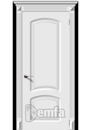 Дверь Дэмфа Ария Белый ДГ