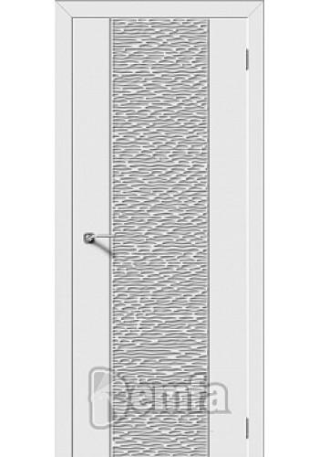 Дверь Дэмфа Дюна Белый ДГ