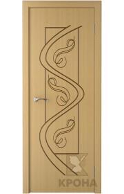 Дверь Крона Вега Дуб ДГ