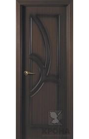 Дверь Крона Верона Венге ДГ