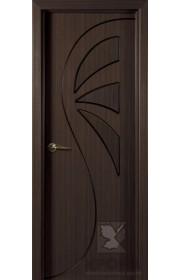 Дверь Крона Иллюзия Венге ДГ