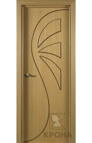 Дверь Крона Иллюзия Дуб ДГ