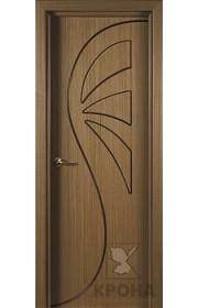Дверь Крона Иллюзия Орех ДГ