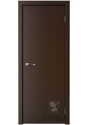Дверь Крона Карат Венге ДГ