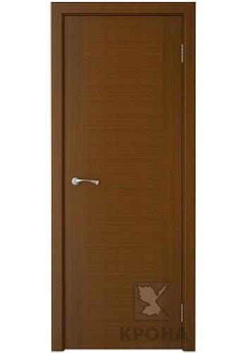 Дверь Крона Карат Орех ДГ