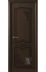 Дверь Крона Карина Венге ДГ