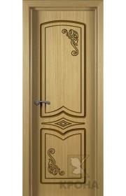 Дверь Крона Карина Дуб ДГ