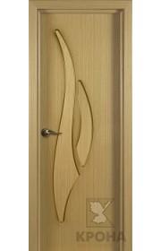 Дверь Крона Парус Дуб ДГ